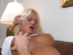 Astonishing fuck is delivered to a naughty mother I'd like to fuck out of delay