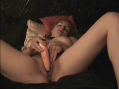 German blonde bitch