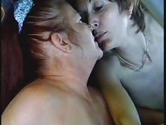French Old And Juvenile Lesbian chicks Lesbian Scene
