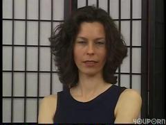 German amateur interview no sex - DBM Video